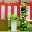 卒入園式コラム