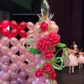 バレエ発表会2015
